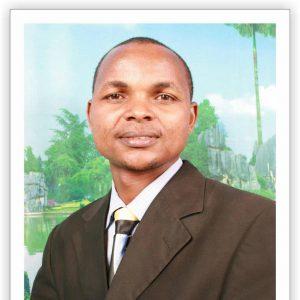 David Mwangi