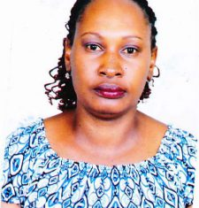 Catherine Mwarari