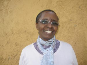 MaryAnne Murage